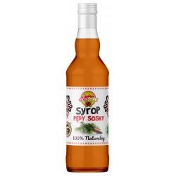 Syrop z Pędów Sosny 500 ml