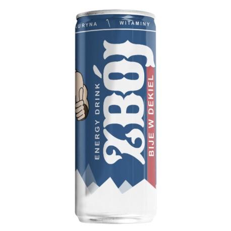 Zbój energy drink 250 ml